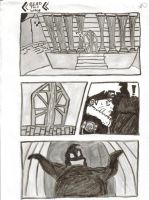 Nightmare in Konoha page 2 by RockBrothers