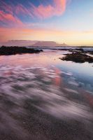 Classic Table Mountain by prperold