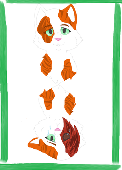 Brightheart by WhisperMeow