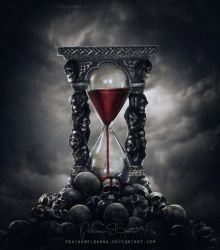 End of Time by PakinamElBanna