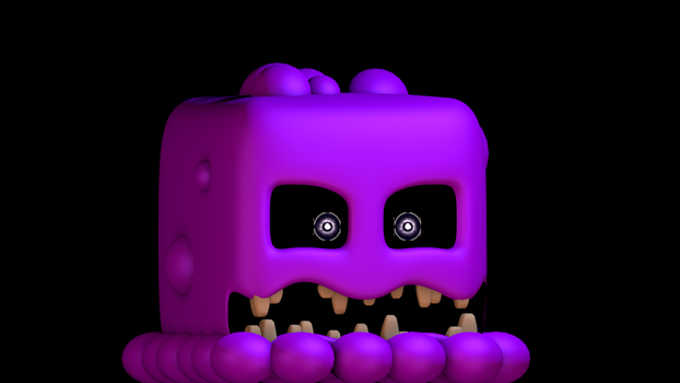 ROT by 666TheFoxGamer666