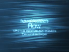 Futura Flow by PaulEnsane