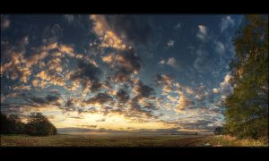 Hungarian skies pt.X. by realityDream