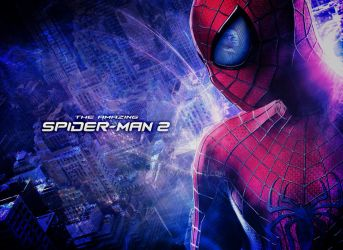 The Amazing Spiderman 2 Wallpaper by Auton710