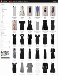 Styloot Shop by eXPerienceARTS