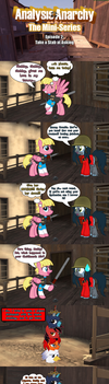 TF2 AA Issue 02 - Taking a Stab at Asking by DaJoestanator
