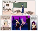 Control Group 1 by plastikevol