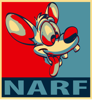 Narf by the-j4k