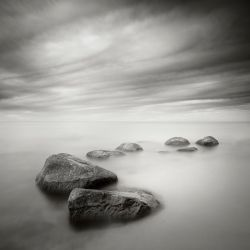 the stone a stone and the stone next to the stone by BelcyrPiotr