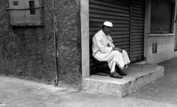 morocco streets 3 by M0rt