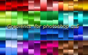 Gradients by roula33