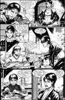 Life-Time #1 Pg 24 by Alf-Alpha