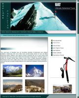 Ultimate Adventure Tours by zamir