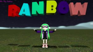 RANBOW! by britheinkling