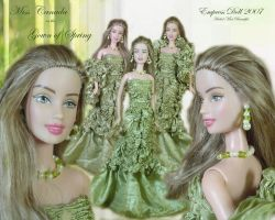 Concept Gowns 07' - 6 by angellus71