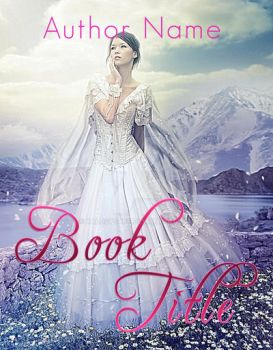 Waiting for love bookcover by KalosysArt