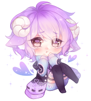 {comm} ViviVocaloid by lemiilily