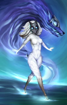 Kindred by Ciy-chan
