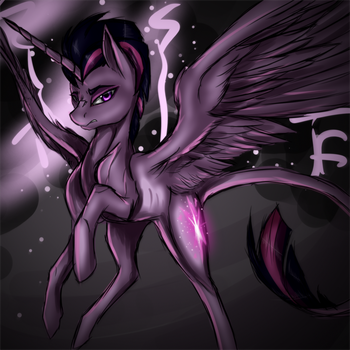 And So It Begins. by iLucky7