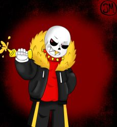 Sans UF by 8JackMate8