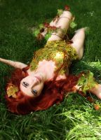 Poison Ivy  by Sogway