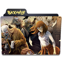 Backways by DCTrad