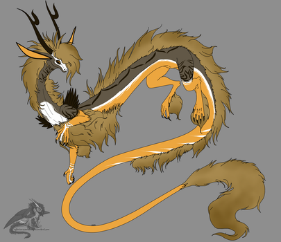 Dragon Adopt 2 ~closed~ by Adopt-Critters