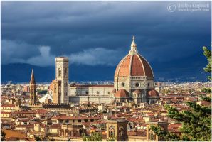 Il Duomo by klapouch