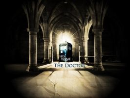 His Name Is The Doctor by Kelenloth