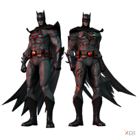 IGAU - Batman (Flashpoint) by MrUncleBingo
