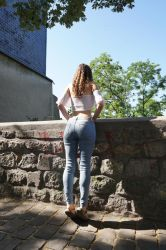 What A View! by piperblush
