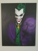 Joker by TheJennaBrown