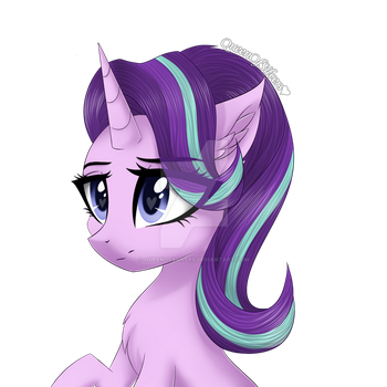 [C] Starlight Glimmer by QueenOfSilvers