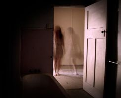 Ghosts in the walls by Pathogens