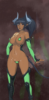 Startribe Officer by MShadowy