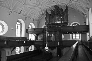 The organ by UdoChristmann