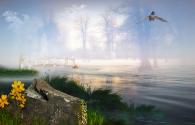 Premade background 39 by lifeblue
