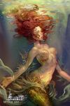 Ophelia by huanGH64