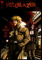 Hellblazer hates us all by Lucius-Ferguson