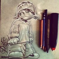 Pato by BROWN73