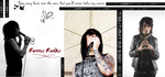 Ronnie Radke by WhateverYouSayxxx