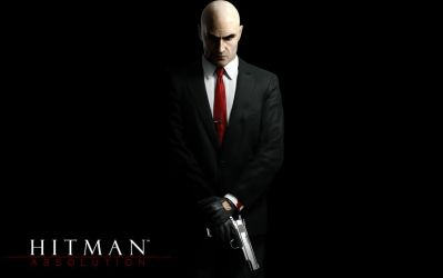 Hitman: Absolution by n24-second