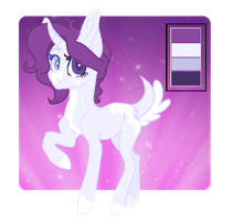~Pone Adopt |CLOSED|~ by LilBitchie