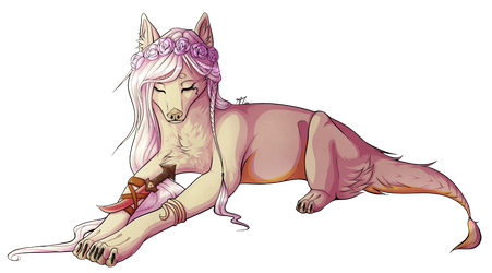 Dae by camomille1777