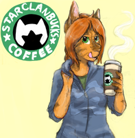 Starclan Bucks by LovelyNeko-MeE0w