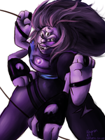 Sugilite by delateralus