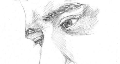 Connors Augen by Amalias-dream