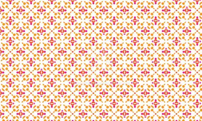 Floral Pattern by wraithrune