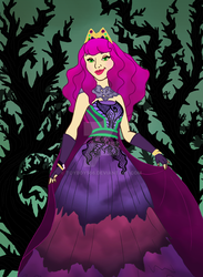DisneyDescendants-FC DeviantArt Gallery