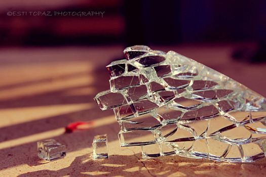 Broken Glass by st277